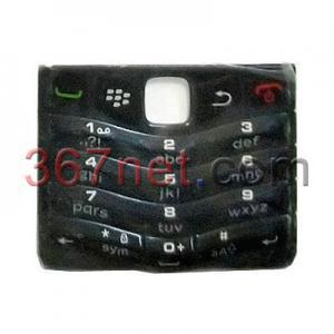 China Oem Blackberry Pearl 9105 Keypad on sale