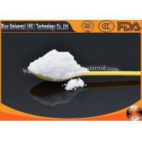 White Bodybuilding Prohormones Mibolerone / Cheque Drops CAS 3704-09-4