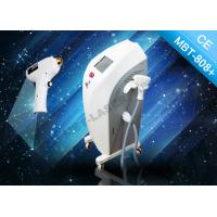 2500 W Diode Laser Hair Removal , Vertical Laser Beauty Equipment