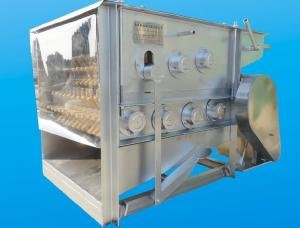 China Stainless Steel Slaughterhouse Equipment Automatic Chicken Production Line on sale