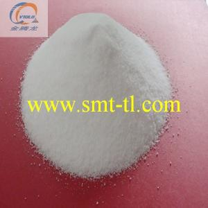 China DL- Tartaric acid 133-37-9 on sale