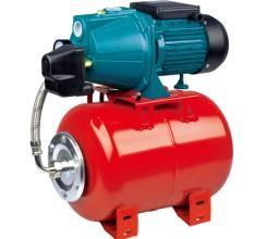 China Automatic Water Pressure Booster Pump For Shower With Stainless Steel Pump Body on sale