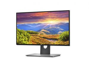 China LED - Backlit LCD Desktop Computer Monitor , Dell UltraSharp 25 HD PC Monitor on sale