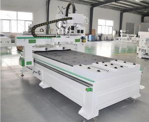 China China new design woodworking cabinet cnc router 4 axis machine price on sale