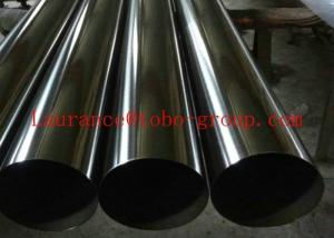 China black seamless steel pipe ASTM A106Gr.B on sale
