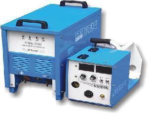 China IGBT Inverter No-Spatter MAG Welder (NBB-200) on sale