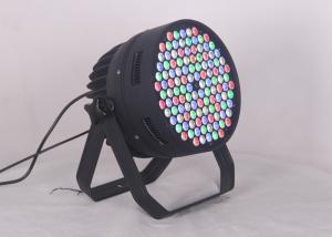 China 120pcs 3wRgbLED Par Can Lights Dmx ColorfulWeddingEvents on sale
