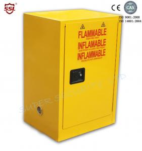 Quality Lockable Safety Solvent / Fuel Flammable Storage Cabinet for Class 3 Liquids for sale ...  sc 1 st  Super Co Ltd - Everychina & Lockable Safety Solvent / Fuel Flammable Storage Cabinet for Class 3 ...