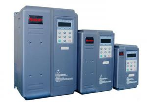 China 50hz Vector Variable Frequency Device , Variable Frequency Drive For Single Phase Motor on sale