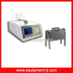China SV-YQ Dual-use Petrol and Diesel Exhaust Testing and Fault Diagnosis System on sale