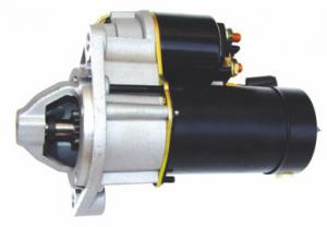 China Auto Parts Car Starter Motor Assembly High Speed 9T SD6RA30P 2-2480-VA on sale