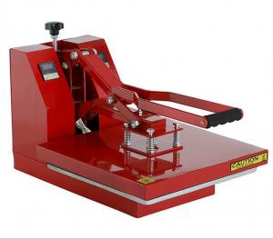 China t-shirt printing machine for multicolor on sale