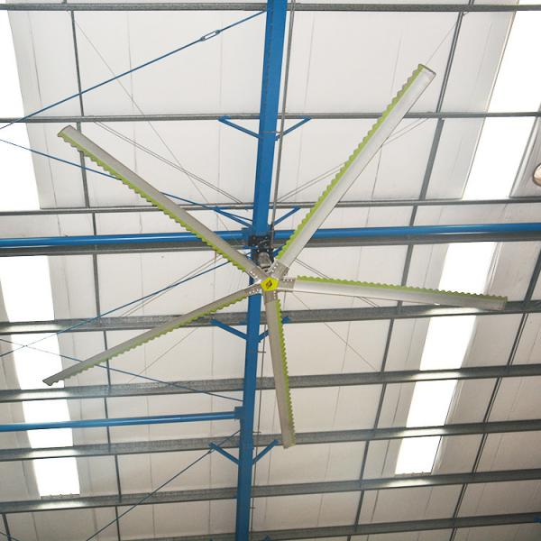 Wale Power Warehouse Hvls Ceiling Fans Electric Industrial Images