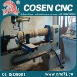 timber working lathe for cutting ,turning ,grinding from CHINA HOT FACTORY