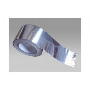 China DHSAS18001 Mill Finished Thick Aluminum Foil 8011 For Composite Pipe on sale