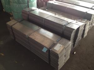 China W.-Nr. 1.4122 ( DIN X35CrMo17, X46CrMo16 ) stainless steel sheet ( plate ) on sale