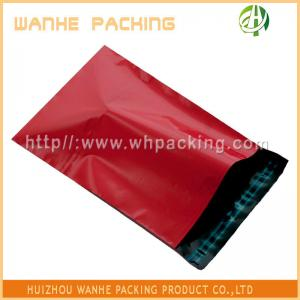 China Save-cost lightweight Colored Poly Mailers/ Poly Postal Mail Bag /Custom Printed Poly Bags on sale
