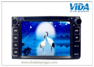 China Car DVD Player for Toyota Corolla EX/Universal 6.2''with HD touch Screen 3G Wifi GPS on sale