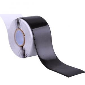 China Butyl Putty Tape Sealant Tape for the windows roof waterproof on sale