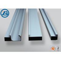 Customized Magnesium Extrusion AZ31B Magnesium Alloy Extrusion Profiles