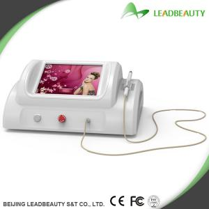 China Fast & Effective HF spider vien/ vascular removal beauty machine on sale