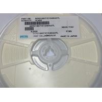 GCM21BR71E104KA37L Murata Multilayer Ceramic Capacitors MLCC - SMD/SMT 0805 0.1uF 25V X7R +/-10%