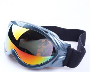 China sky snow goggle, ski band,snowboard binding ankle on sale