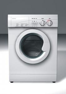 China 6.0kgs Mechanical Control Front Loading Washing Machine on sale