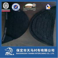 China high class shoulder pads for suits&uniform on sale