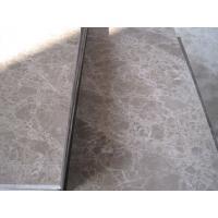 China Building Decoration polished Light Emperador marble slabs