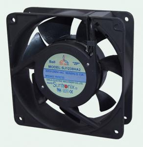 China High speed Ball bearing or Sleeve bearing 110V cooling fan, industrial fan 120x120x38mm on sale