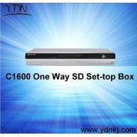 DVB-C SD set top box