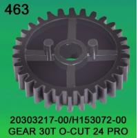 Noritsu LP24 pro minilab Gear 20303217 / 20303217-00 / H153072-00 / H153072