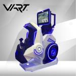 Exciting VR Motion Simulator Roller Coaster 360 Degree With Special Effects