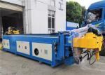 DW Automatic hydraulic pipe /tube/wire bending machine/CNC tube/pipe/wire bender