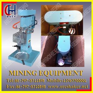 China most populat flotation machine for lab on sale