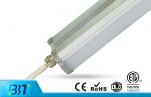 China 600mm 20W Twin Tube Led Tube Light with 2835SMD Patented Driver CE Approval on sale