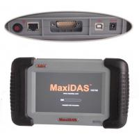 China Autel MaxiDAS DS708 Spanish Wireless Network Scanner Support 12V on sale