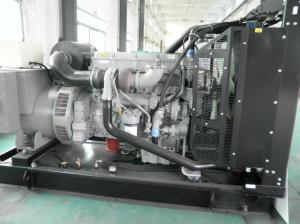 China 900kva Water Cooled Perkins Diesel Generator , Electric Diesel Generator with Deepsea Control Panel on sale