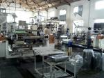 China Automatic Single Screw Pp Extruder Machine , Pp Sheet Extrusion Line 110KW wholesale