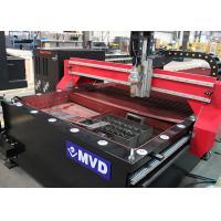 CNC High Definition Plasma Cutting Machine1600mm X 6100mm