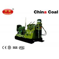 XY4 Water Well Drilling Machines Core Drilling Rig for Road and Railway Construction Tools