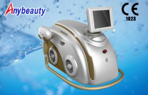 China High Power 755nm 1064nm 808nm diode laser hair removal Machine For Leg , bikini line 1 - 15Hz on sale