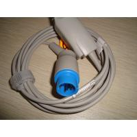 kontron round 12pin 7138,7840,7845,minimon7137, pediatric finger clip spo2 sensor