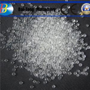 China Wear Resistant Glass Bead Abrasive Media Excellent Efficiency For Rust Removal on sale