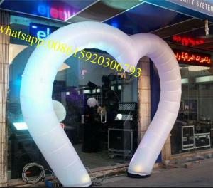 China wedding decoration , wedding balloon arch , wedding stage decoration ,party and wedding decoration , arch for wedding on sale