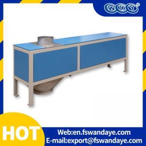 China Automatic permanent magnetic separator 8 Layer Quartz Feldspar Magnetic Drawer Magnets Separator Cabinet for Powder on sale