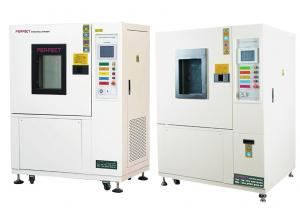 China Energy - Saving High Temperature Humidity Test Chamber Vertical Lab Test Instrument on sale