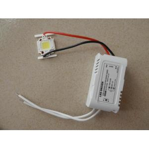 China Flood light 10W Constant Current LED Driver , 10 watt LED switching power supply on sale