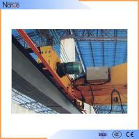 Overhead Crane Conductor Bar , 50-140A 600V 4 Phase Outdoor Rails